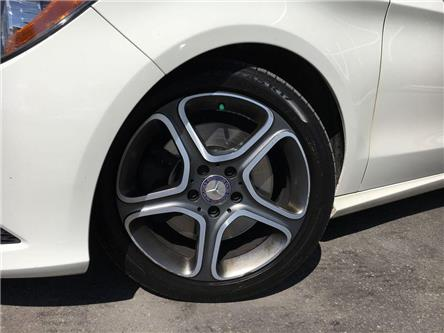 2015 Mercedes-Benz CLA-Class XMAS SPECIAL 250 NAVI, LEATHER, SUNROOF, ALLOYS, F (Stk: 44612A) in Brampton - Image 2 of 28
