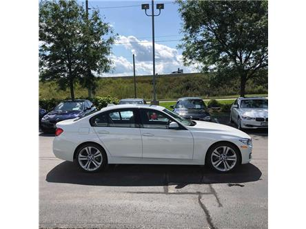 2015 BMW 328i xDrive (Stk: DB5733) in Oakville - Image 2 of 10
