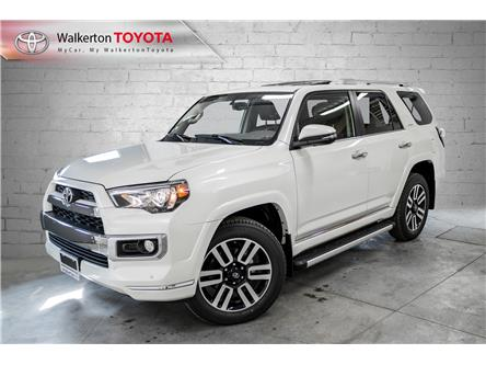 2019 Toyota 4Runner SR5 (Stk: 19374) in Walkerton - Image 1 of 15