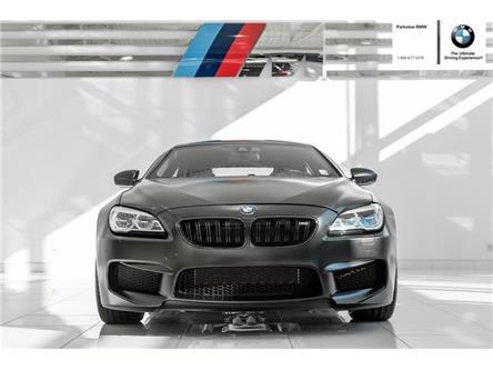 2017 BMW M6 Gran Coupe Base (Stk: PP8737) in Toronto - Image 1 of 15