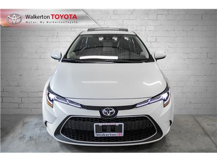 2020 Toyota Corolla XLE (Stk: 20037) in Walkerton - Image 2 of 17