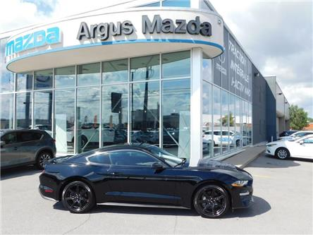 2018 Ford Mustang GT (Stk: 94807A) in Gatineau - Image 1 of 21