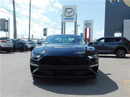 2018 Ford Mustang GT (Stk: 94807A) in Gatineau - Image 2 of 21