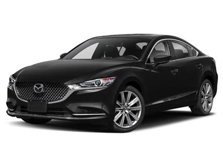2019 Mazda MAZDA6 Signature (Stk: M68951) in Windsor - Image 1 of 9