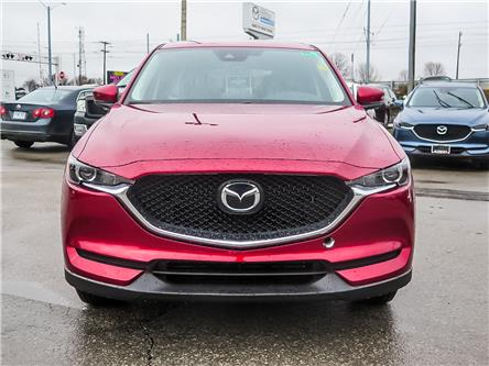 2019 Mazda CX-5 GS (Stk: M6429) in Waterloo - Image 2 of 17