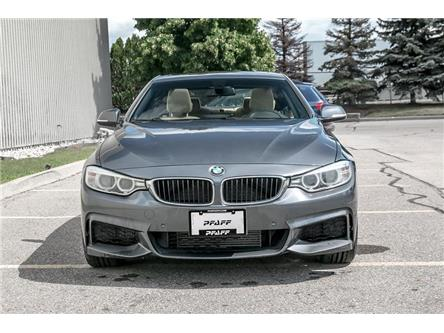 2014 BMW 435i xDrive (Stk: U5629) in Mississauga - Image 2 of 19