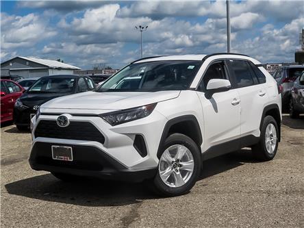 2019 Toyota RAV4 LE (Stk: 95535) in Waterloo - Image 1 of 18