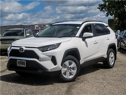 2019 Toyota RAV4 LE (Stk: 95540) in Waterloo - Image 1 of 20