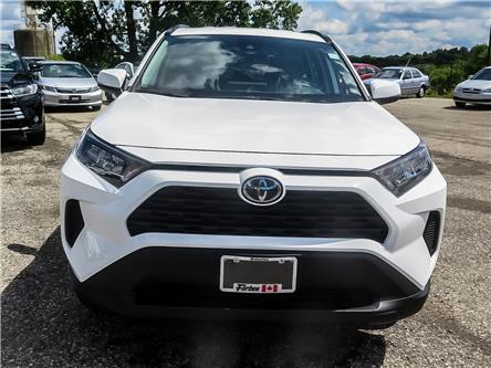 2019 Toyota RAV4 LE (Stk: 95540) in Waterloo - Image 2 of 20