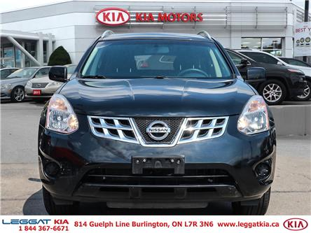 2011 Nissan Rogue SV (Stk: W0186) in Burlington - Image 2 of 25