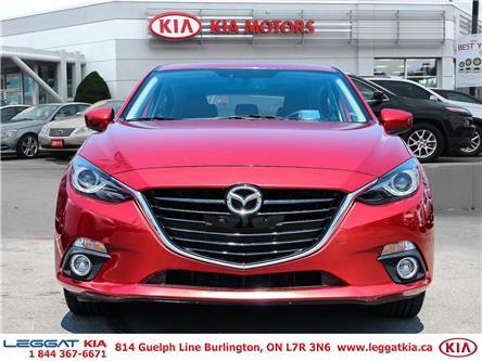 2014 Mazda Mazda3 Sport GT-SKY (Stk: W0184) in Burlington - Image 2 of 26