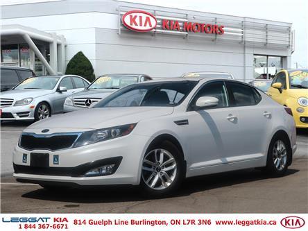 2012 Kia Optima LX+ (Stk: 907171A) in Burlington - Image 1 of 25
