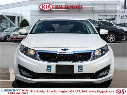 2012 Kia Optima LX+ (Stk: 907171A) in Burlington - Image 2 of 25