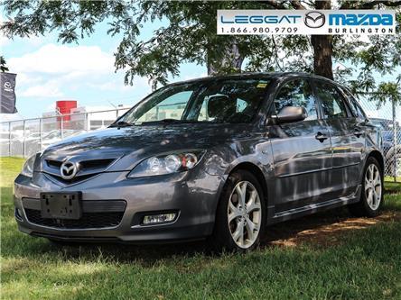 2007 Mazda Mazda3 Sport  (Stk: 1919LTA) in Burlington - Image 1 of 16