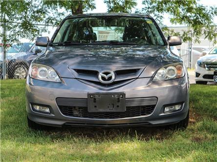 2007 Mazda Mazda3 Sport  (Stk: 1919LTA) in Burlington - Image 2 of 16