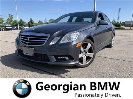 2010 Mercedes-Benz E-Class Base (Stk: B19228-2) in Barrie - Image 1 of 10