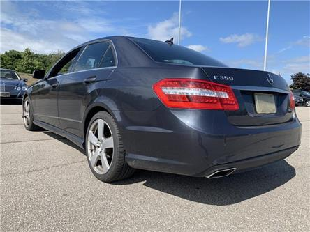 2010 Mercedes-Benz E-Class Base (Stk: B19228-2) in Barrie - Image 2 of 10