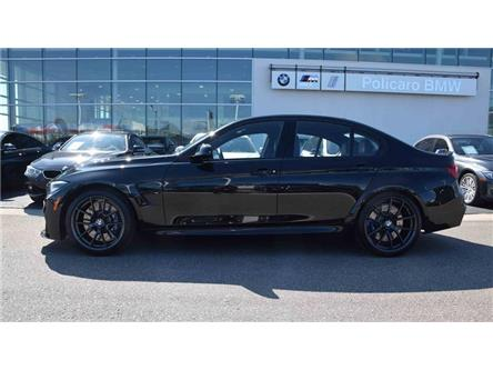 2018 BMW M3 Base (Stk: L71863T) in Brampton - Image 2 of 18