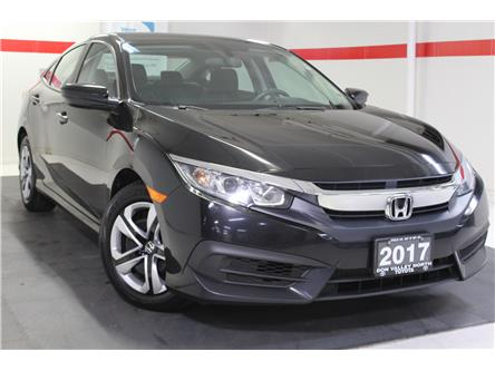 2017 Honda Civic LX (Stk: 298954S) in Markham - Image 1 of 23