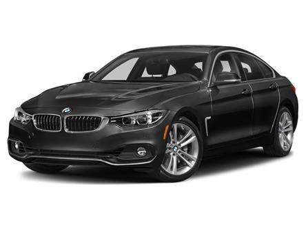 2020 BMW 440i xDrive Gran Coupe  (Stk: 20054) in Thornhill - Image 1 of 9