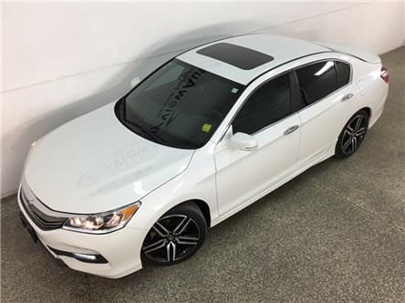 2017 Honda Accord Sport (Stk: 35379W) in Belleville - Image 2 of 27