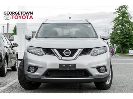 2015 Nissan Rogue SV (Stk: 15-63178GT) in Georgetown - Image 2 of 19