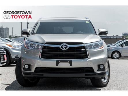 2016 Toyota Highlander Limited (Stk: 16-06700GT) in Georgetown - Image 2 of 22