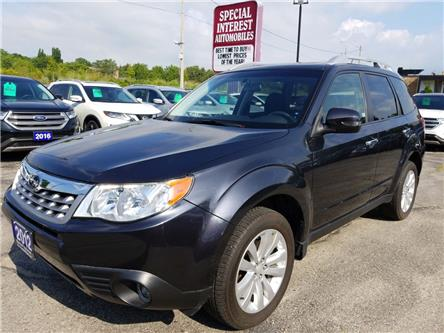 2012 Subaru Forester 2.5X Touring (Stk: 452088) in Cambridge - Image 1 of 23