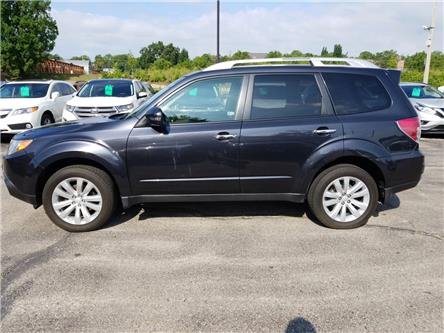 2012 Subaru Forester 2.5X Touring (Stk: 452088) in Cambridge - Image 2 of 23