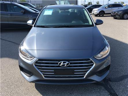 2019 Hyundai Accent Preferred (Stk: 19-52771RJB) in Barrie - Image 2 of 24