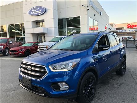 2019 Ford Escape Titanium (Stk: CP19291) in Vancouver - Image 1 of 27
