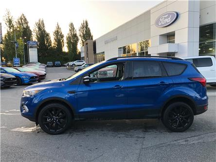 2019 Ford Escape Titanium (Stk: CP19291) in Vancouver - Image 2 of 27