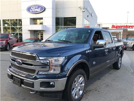 2018 Ford F-150 King Ranch (Stk: RP19295) in Vancouver - Image 1 of 26