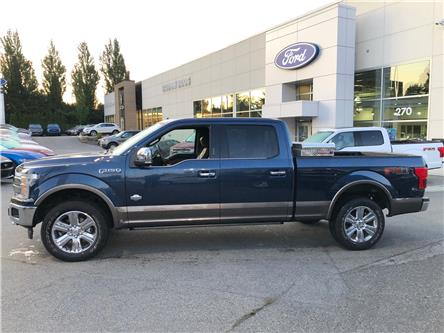 2018 Ford F-150 King Ranch (Stk: RP19295) in Vancouver - Image 2 of 26