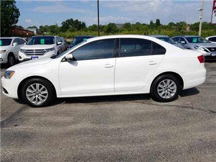 2012 Volkswagen Jetta 2.0L Comfortline (Stk: 335807) in Cambridge - Image 2 of 20
