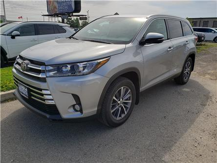 2019 Toyota Highlander XLE (Stk: 9-978) in Etobicoke - Image 1 of 7