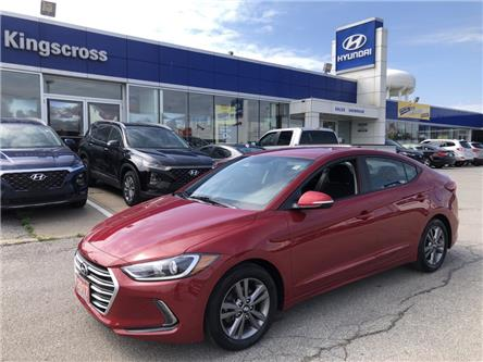 2017 Hyundai Elantra GL (Stk: 11552PA) in Scarborough - Image 1 of 16