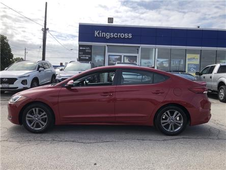 2017 Hyundai Elantra GL (Stk: 11552PA) in Scarborough - Image 2 of 16