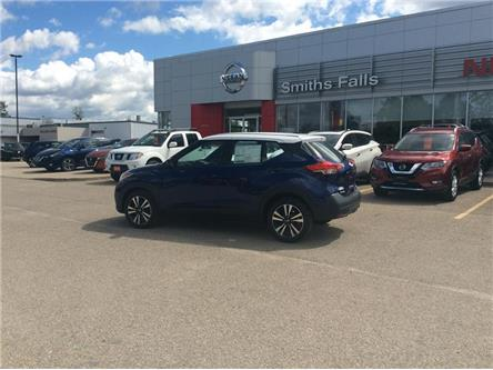 2019 Nissan Kicks SV (Stk: 19-308) in Smiths Falls - Image 2 of 13