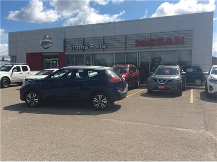 2019 Nissan Kicks SV (Stk: 19-335) in Smiths Falls - Image 1 of 12