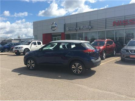 2019 Nissan Kicks SV (Stk: 19-335) in Smiths Falls - Image 2 of 12