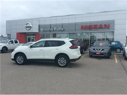 2019 Nissan Rogue S (Stk: 19-339) in Smiths Falls - Image 1 of 13