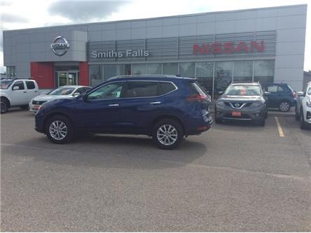 2020 Nissan Rogue S (Stk: 20-004) in Smiths Falls - Image 1 of 13