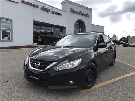 2016 Nissan Altima 2.5 (Stk: 24290P) in Newmarket - Image 1 of 20