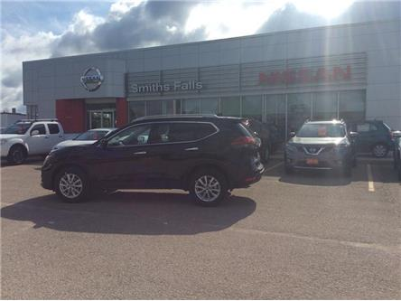 2020 Nissan Rogue SV (Stk: 20-005) in Smiths Falls - Image 1 of 13