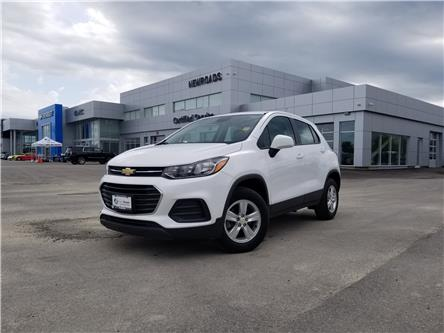 2018 Chevrolet Trax LS (Stk: N13348A) in Newmarket - Image 1 of 25