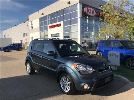 2012 Kia Soul 2.0L 2u (Stk: 21813A) in Edmonton - Image 1 of 21