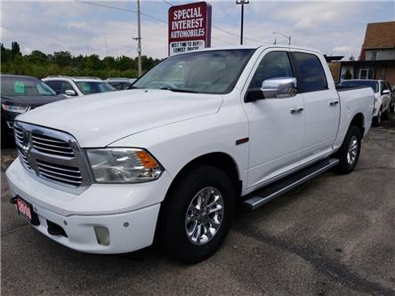 2016 RAM 1500 SLT (Stk: 146693) in Cambridge - Image 1 of 19