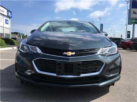 2018 Chevrolet Cruze LT Auto (Stk: 18-02132) in Brampton - Image 2 of 26