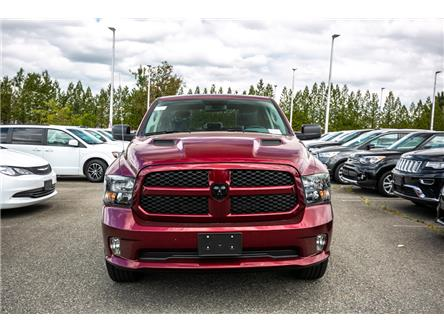 2019 RAM 1500 Classic ST (Stk: K620541) in Abbotsford - Image 2 of 25